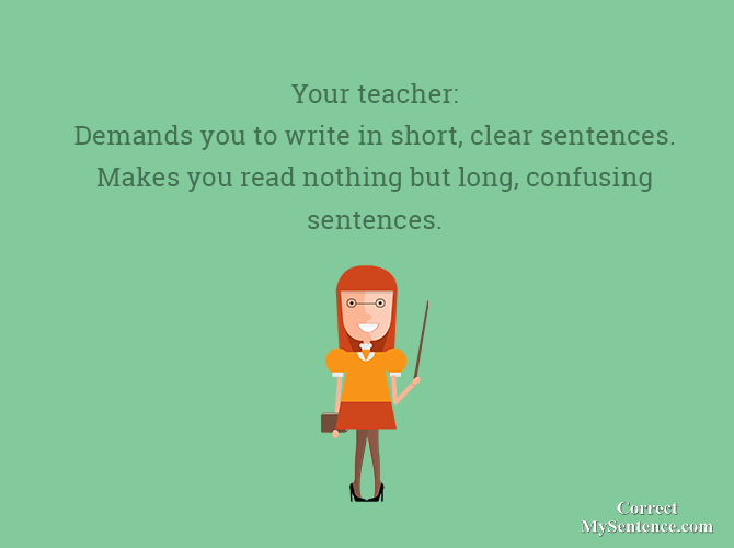 grammar jokes you never heard